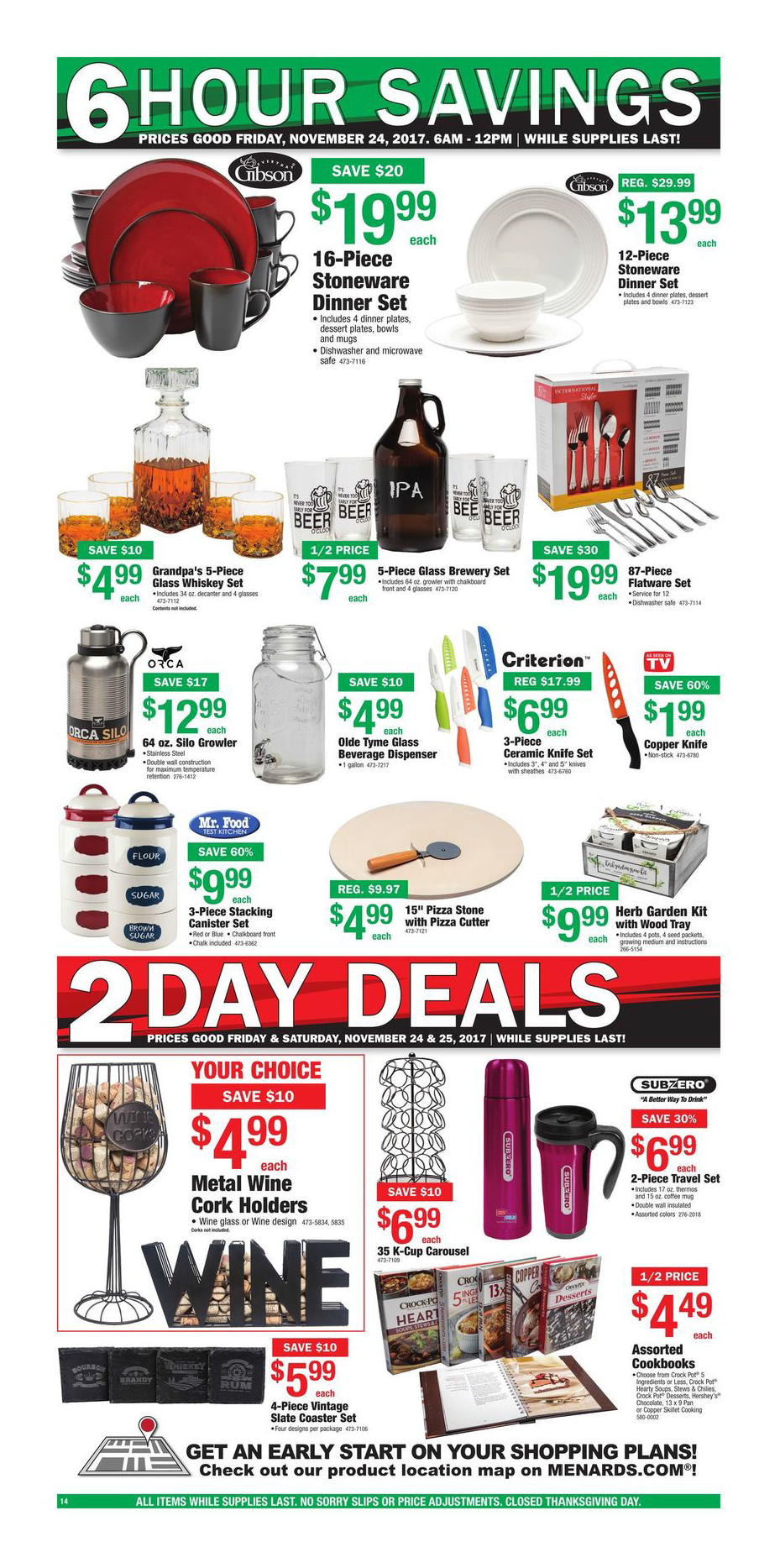 Uncategorized Black Friday Ad Menards menards black friday 2017 ads lubbock map rose bowl flea market ad shop the best deals ad