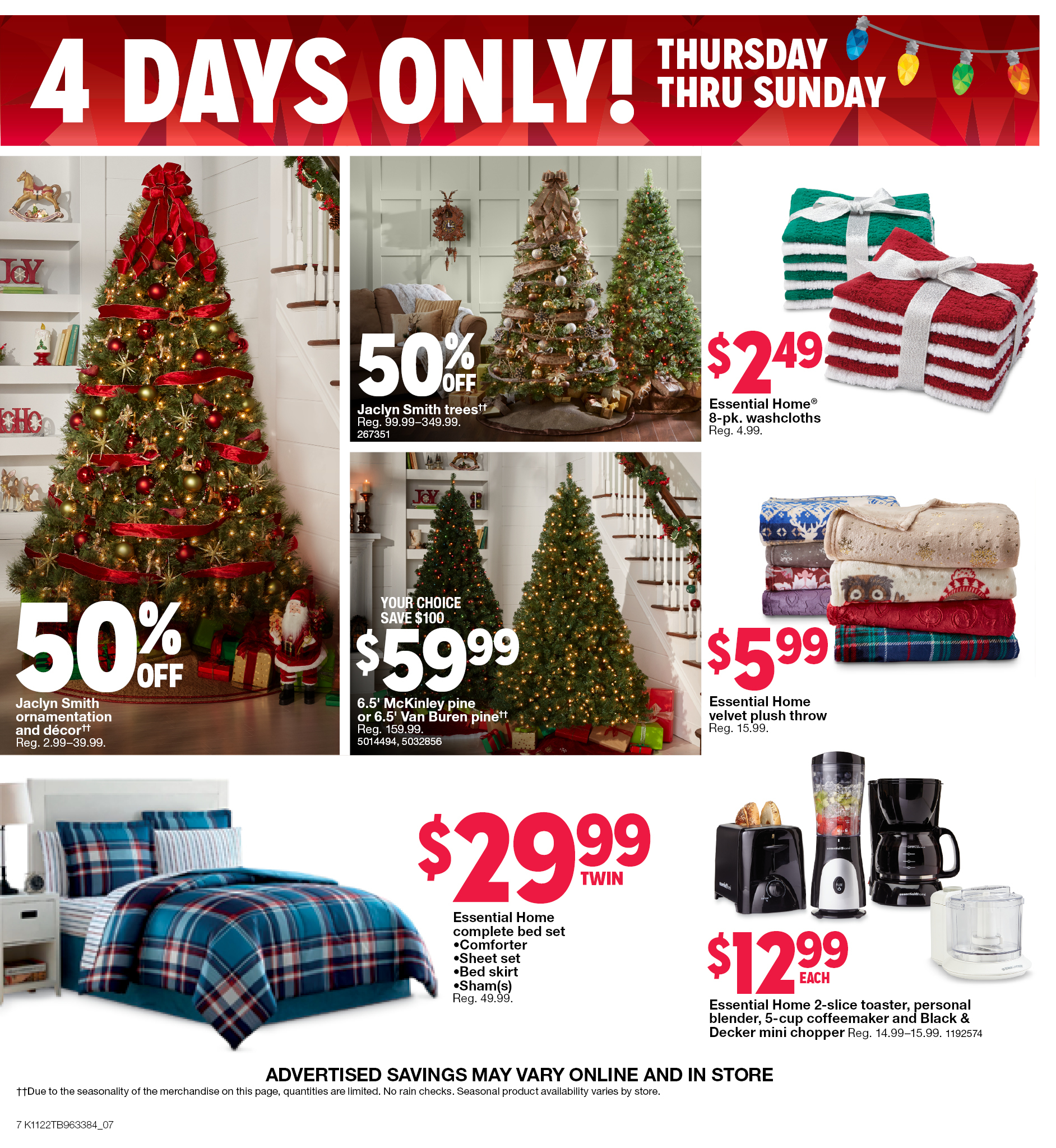 Kmart Black Friday 2018 Ad & Deals | Brad\'s Deals