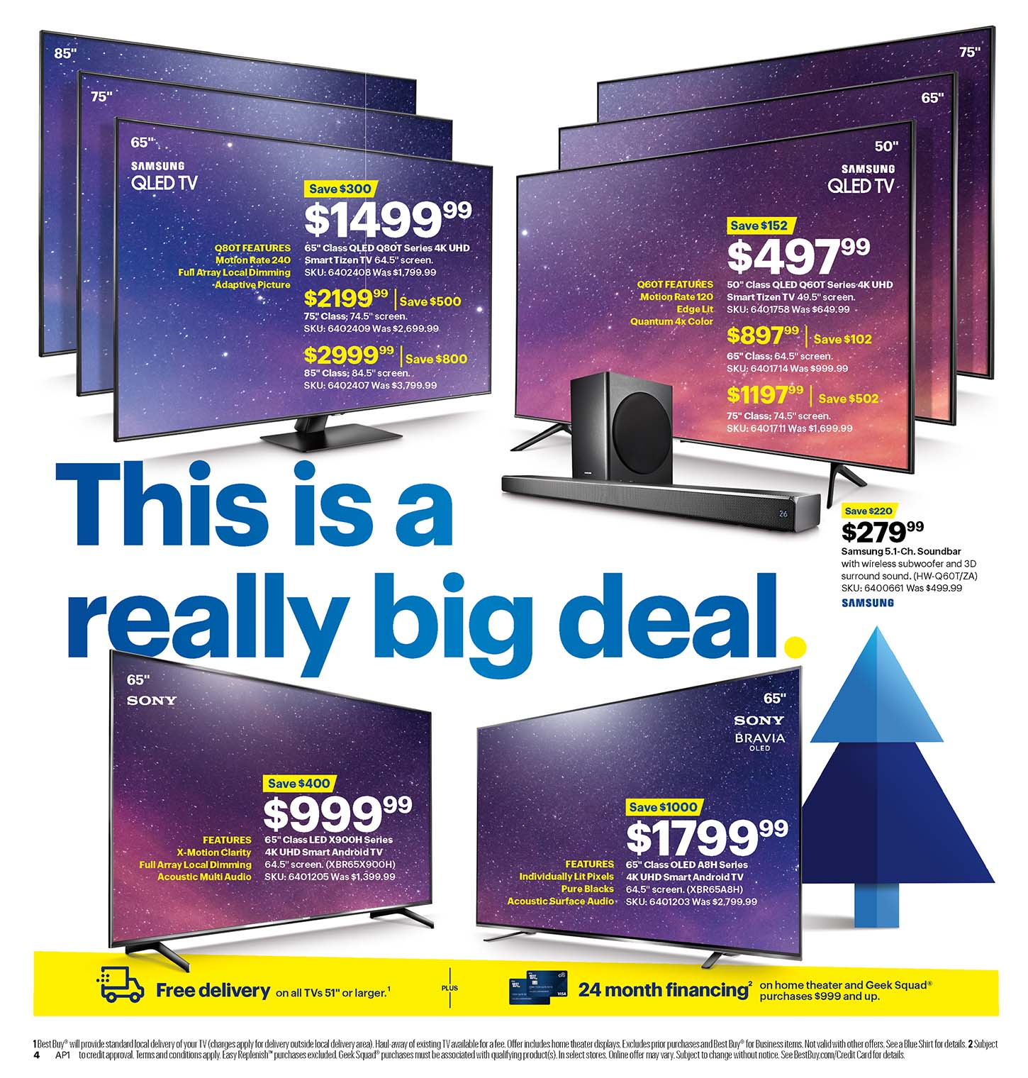 Best Buy Black Friday 2020 Ad Deals Brad S Deals