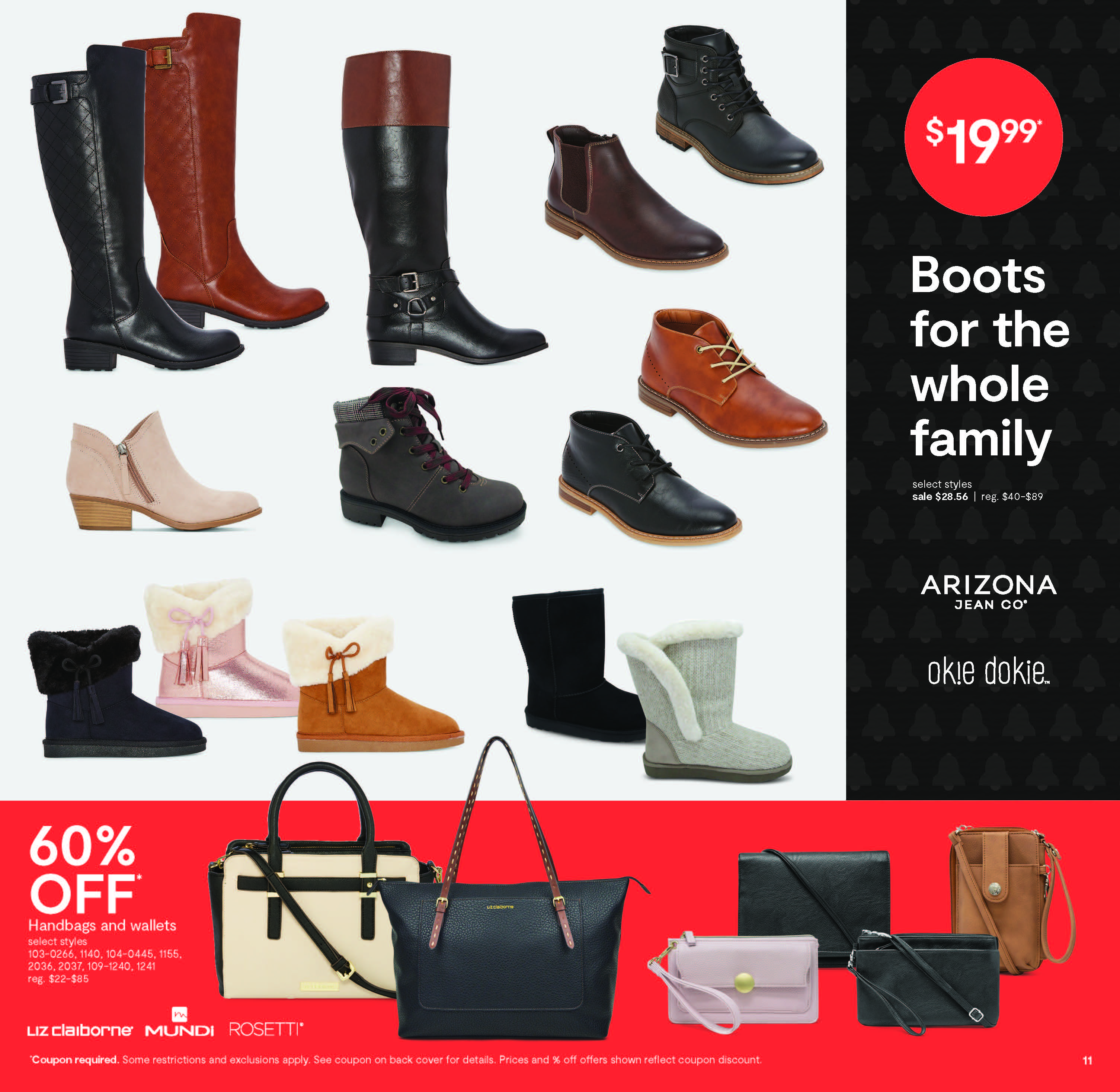 JCPenney Black Friday 2020 Ad \u0026 Deals
