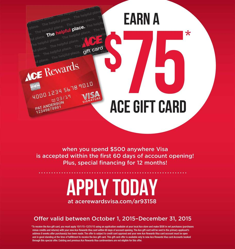 Ace Hardware Black Friday 2020 Ad Deals Brad S Deals
